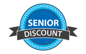 Senior Discount Electrician in Lidcombe