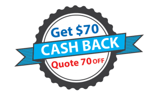 Electrician Gordon - Get $70 Cash Back Quote 70 Off